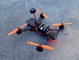 Drohne für Hobby-Piloten